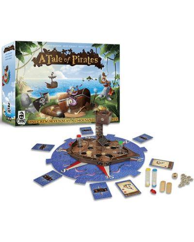 Joc de societate A Tale of Pirates - de familie - 3