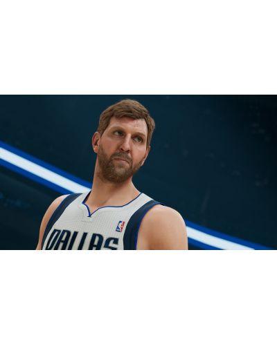NBA 2K22 - 75th Anniversary Edition (PS4) - 3