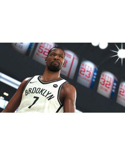 NBA 2K22 (PS4) - 6
