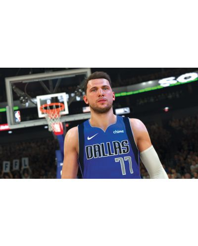 NBA 2K22 (PS4) - 5