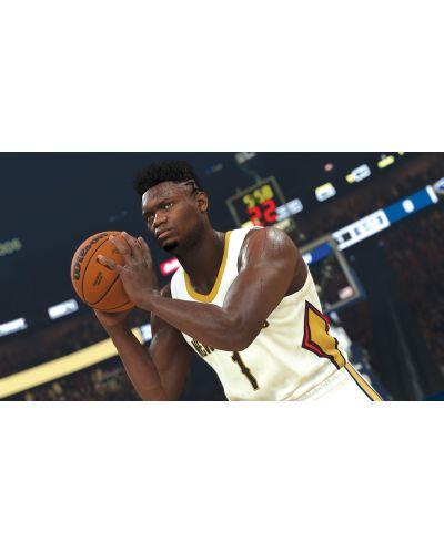 NBA 2K22 (PS4) - 4