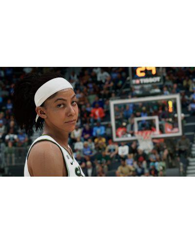 NBA 2K22 (PS4) - 7