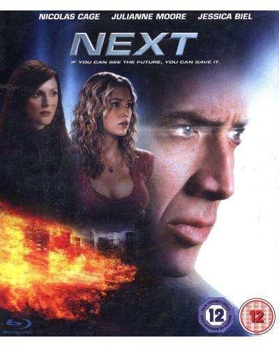 Next (Blu-ray) - 1