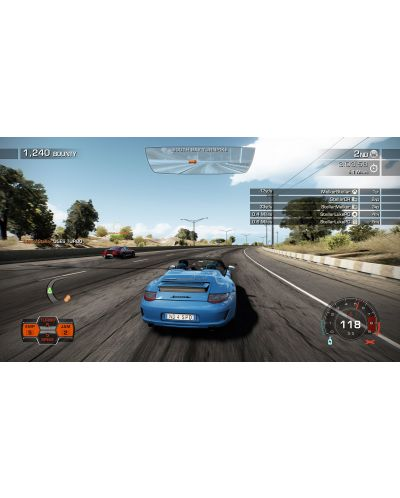 Need for Speed Hot Pursuit Remastered (PS4) - 3