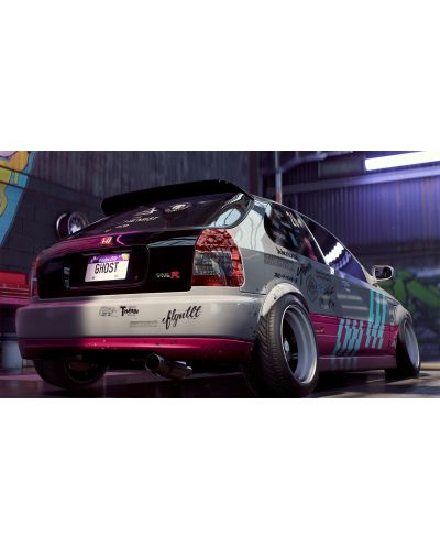 Need For Speed: Heat (PC) - 7