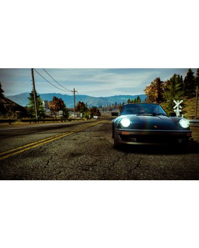Need for Speed Hot Pursuit Remastered (PS4) - 5