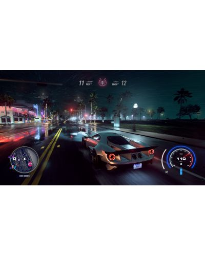 Need For Speed: Heat (PS4) - 6