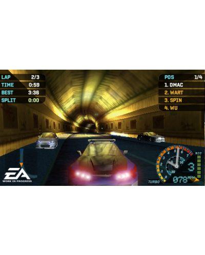 Need For Speed Underground : Rivals - Platinum (PSP) - 6