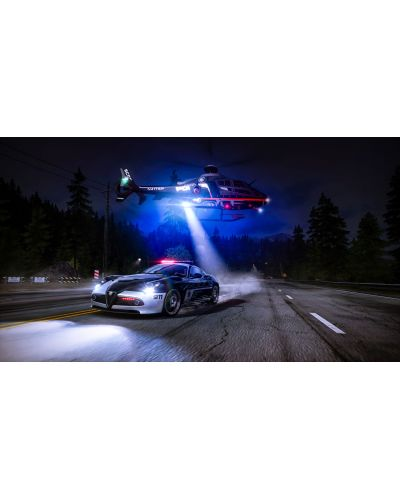 Need for Speed Hot Pursuit Remastered (PS4) - 7