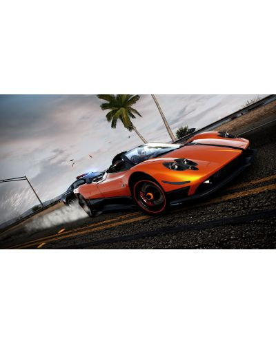 Need for Speed Hot Pursuit Remastered (PS4) - 6