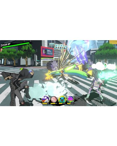 Neo: The World Ends With You (PS4) - 10