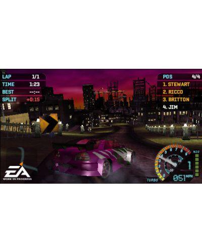 Need For Speed Underground : Rivals - Platinum (PSP) - 2