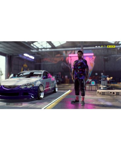 Need For Speed: Heat (PC) - 4