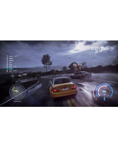 Need For Speed: Heat (PC) - 8