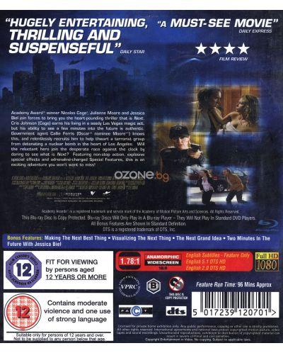Next (Blu-ray) - 2