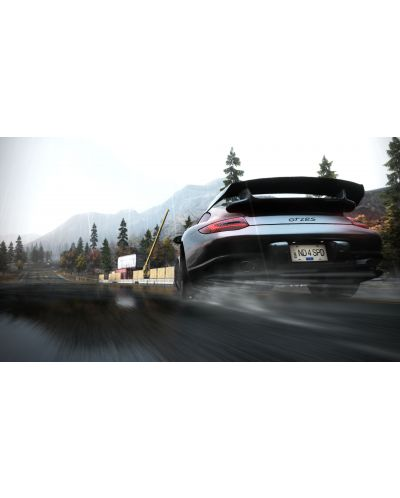 Need for Speed Hot Pursuit Remastered (PS4) - 4