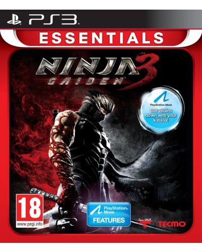 Ninja Gaiden 3 - Essentials (PS3) - 1
