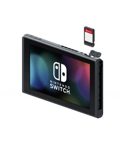 Nintendo Switch - Gray - 3