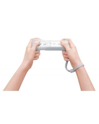 Nintendo Wii U Remote Plus - White - 3