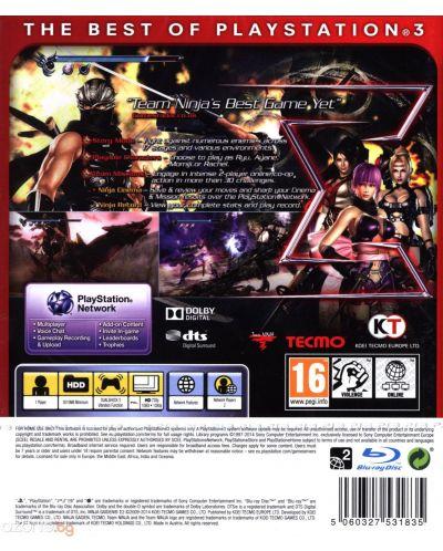 Ninja Gaiden Sigma 2 (PS3) - 3