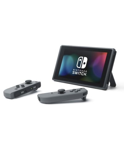Nintendo Switch - Gray - 5