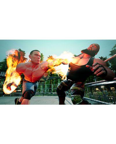 WWE 2K Battlegrounds (PS4) - 4