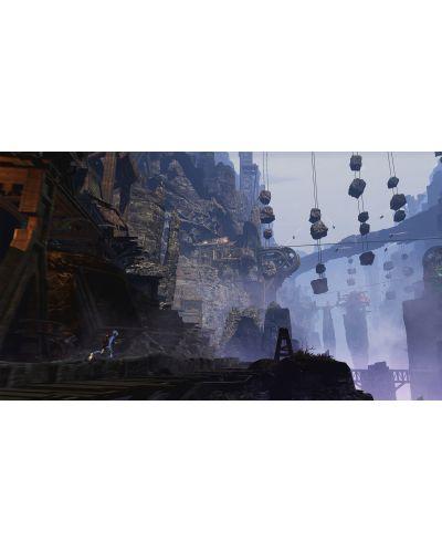 Oddworld Soulstorm Day One Oddition (PS4) - 6