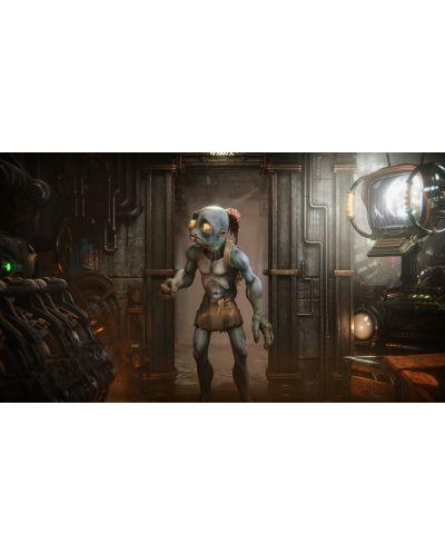 Oddworld Soulstorm Day One Oddition (PS4) - 5