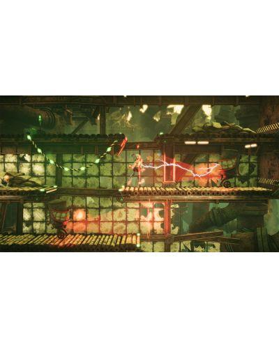 Oddworld Soulstorm Day One Oddition (PS4) - 10