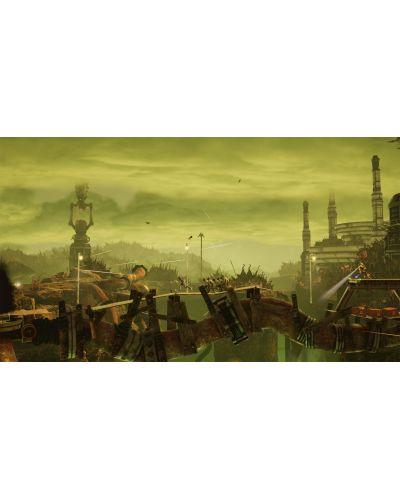 Oddworld Soulstorm Day One Oddition (PS4) - 3