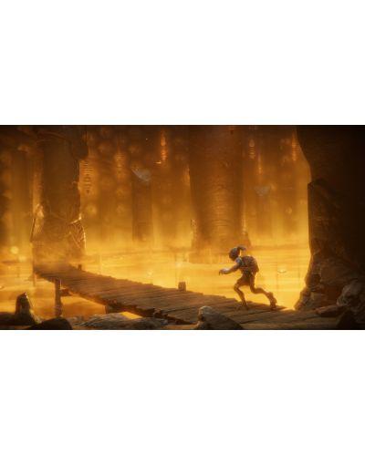 Oddworld Soulstorm Day One Oddition (PS4) - 7