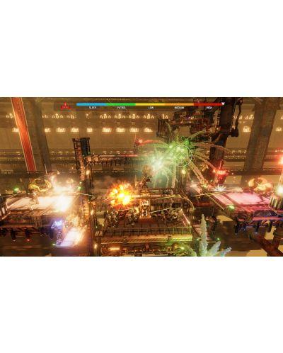 Oddworld Soulstorm Day One Oddition (PS4) - 9