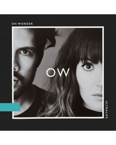 Oh Wonder - Ultralife (Vinyl) - 1