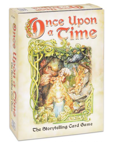 Joc de rol Once Upon a Time (3rd Edition) - 1