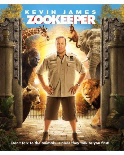 Zookeeper (Blu-ray) - 1