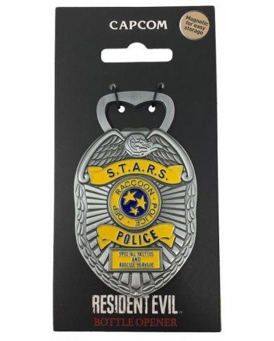 Deschizatoare FaNaTtiK Games: Resident Evil - S.T.A.R.S. Police - 2