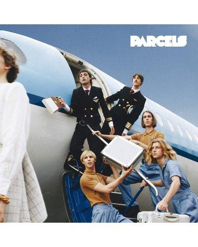 Parcels - Parcels (CD) - 1
