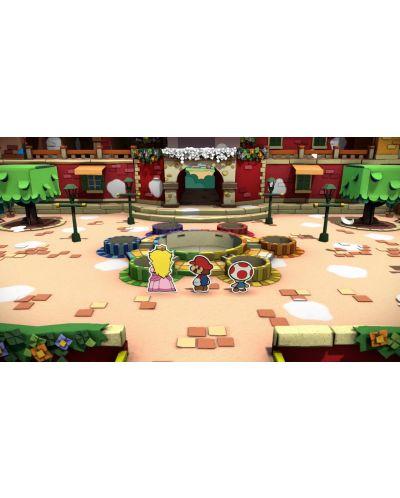 Paper Mario: Color Splash (Wii U) - 4
