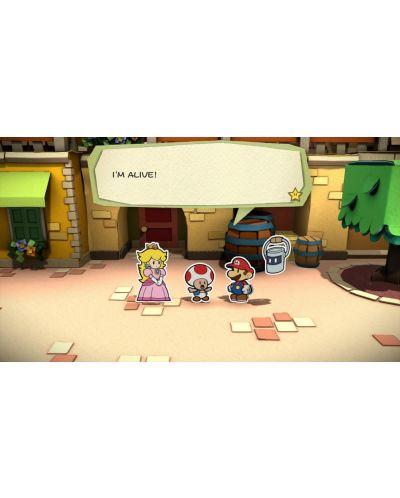 Paper Mario: Color Splash (Wii U) - 3