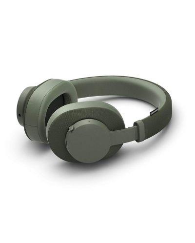 Casti wireless Urbanears - Pampas, field green - 2