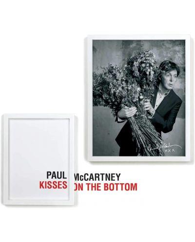 Paul McCartney - Kisses On The Bottom (CD) - 1