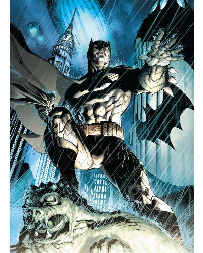 Puzzle Clementoni de 1000 piese - Batman - 2