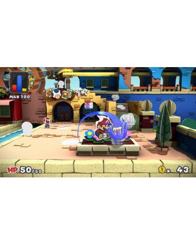 Paper Mario: Color Splash (Wii U) - 5