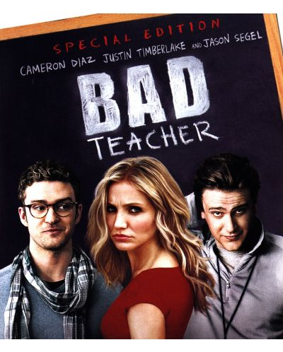 Bad Teacher (Blu-ray) - 1