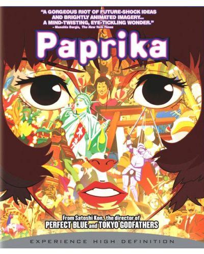 Paprika (Blu-Ray) - 1