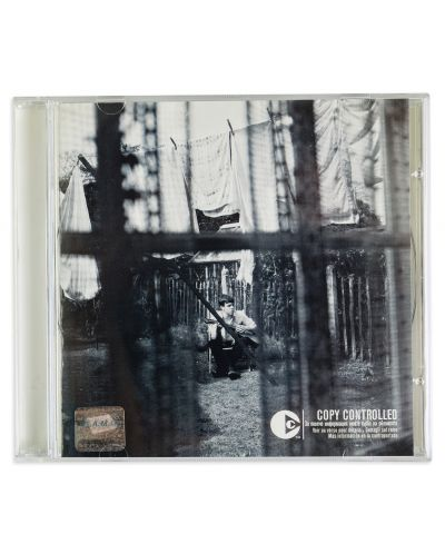 Paul McCartney - Chaos and Creation in the Backyard (CD) - 1