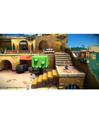 Paper Mario: Color Splash (Wii U) - 7