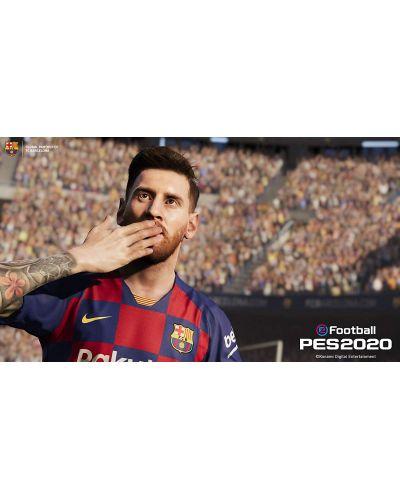 eFootball Pro Evolution Soccer 2020 (PS4) - 4