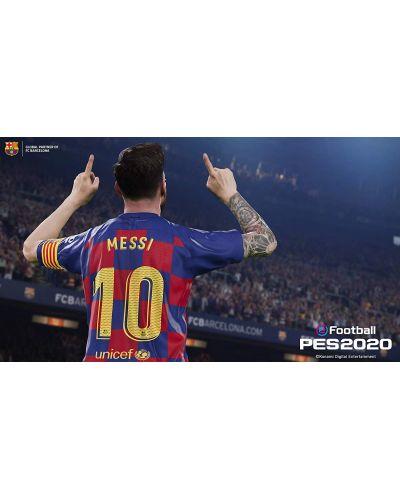 eFootball Pro Evolution Soccer 2020 (PS4) - 3