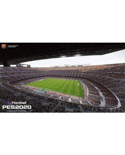eFootball Pro Evolution Soccer 2020 (PS4) - 7